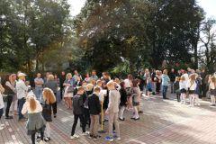 Inauguracja roku szkolnego 2021-2022