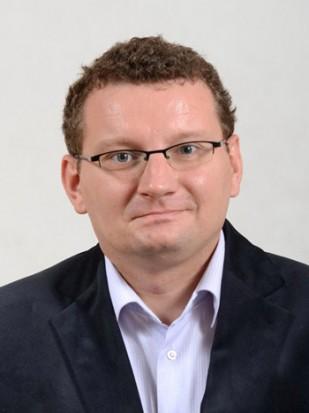 Bartosz Zawieja -   Radny Miasta Poznania