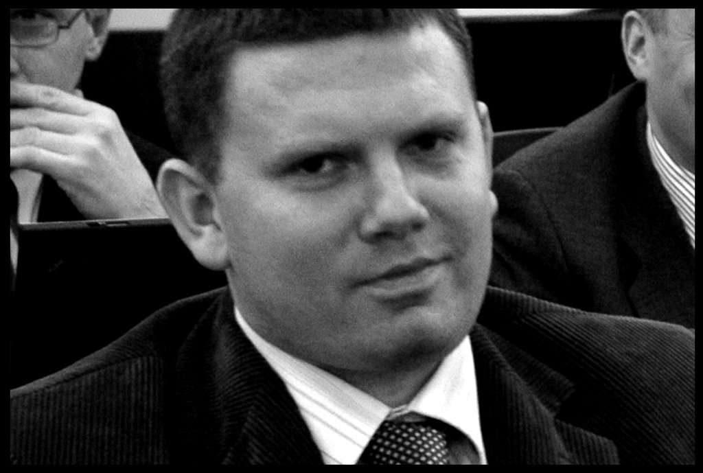 Maciej Zawieja -  Radny Miasta Poznania