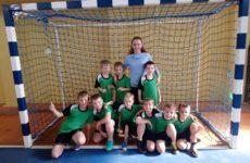 Więcej o: Pierwszy Turniej MKS Handball Ligi Szkrabów – sezon 2017/2018