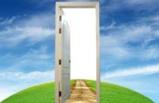 Więcej o: Drzwi otwarte