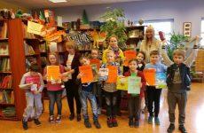 Więcej o: Konkurs Pięknego czytania klas I-III