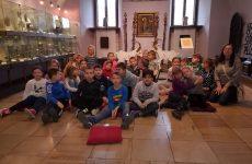Więcej o: W Muzeum Historii M. Poznania