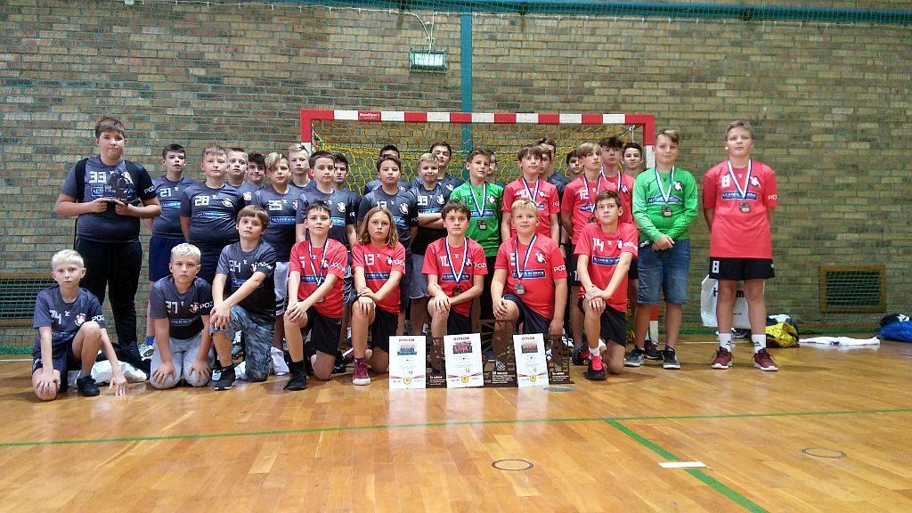 Turniej w Legnicy