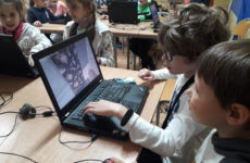 Więcej o: Zajęcia pokazowe Minecraft
