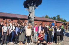 Więcej o: Szymbark – wycieczka szkolna
